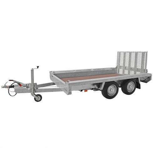 Porte-engins Hulco Terrax-2 2600 basic