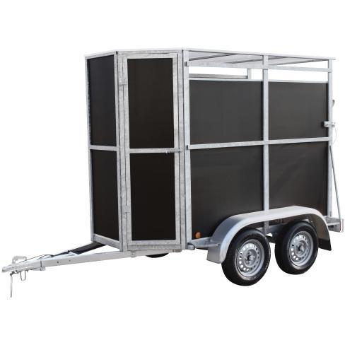 Bétaillère BW 750kg 2,5m