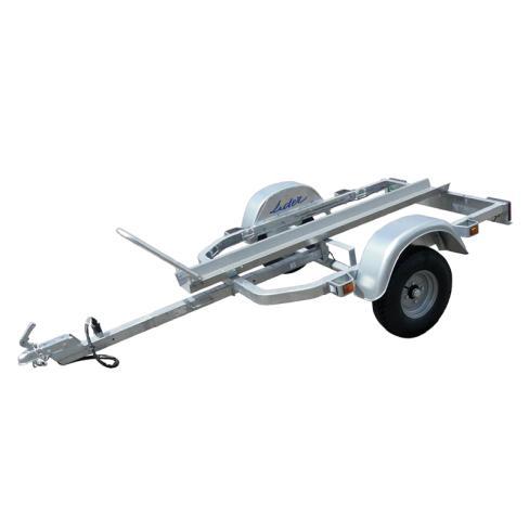 Porte moto 34400E Lider 1 rail
