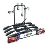 Porte-vélos Amber 4 vélos Eufab