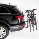 Porte-vélos type clic-boule Mottez