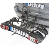 Porte-vélos repliable Mottez
