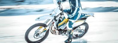 Remorques moto et quad